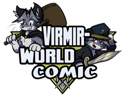 Virmir-World Comic